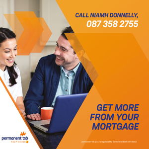 Permanent tsb mortgages