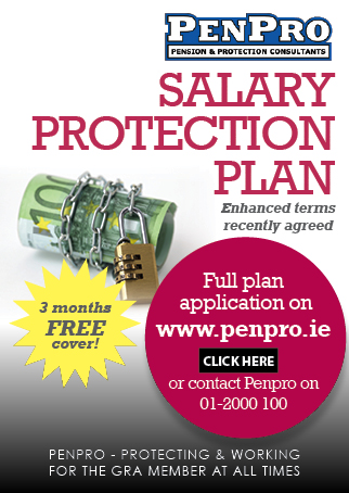Penpro Life Salary Protection