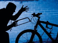 Tackling bike theft