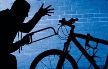 Tackling bike theft