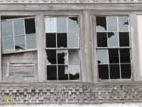 'Broken windows' equals broken societies
