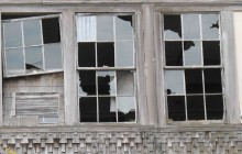 'Broken windows' equals broken societies