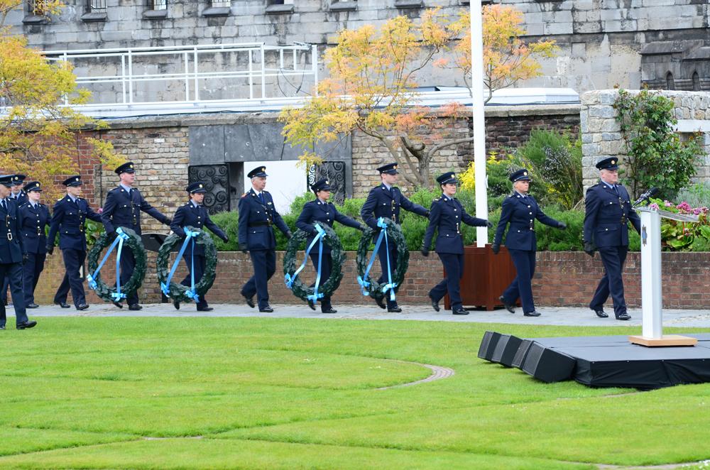 Garda Memorial