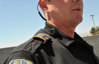 Body worn cameras could lead to fewer complaints and reduced assaults