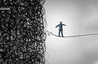 The only thing to fear? Fear itself