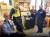 Balbriggan's best:  Garda Paul McCarthy, Garda Ciarán McQuaid, Garda Nikki McMorrow and Garda Rebecca O'Sullivan