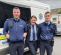 Gardaí Denis O'Brien, Fiona Gleeson and Chris Kelly are typical of the Regular in Clonmel Garda Station - doing an unbelievable job, but unfortunately, in equally unbelievable circumstances