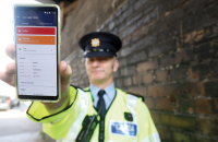 How will digital policing empower the Frontline?