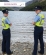 Wicklow crosses the rural and urban divide like few other Districts and Arklow may just be its metaphor. Arklow Gardaí Sarah Boland and Siobhan Merrigan take a moment at the stunning Glendalough Lakes