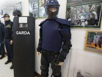 Why? Garda Museum Closure